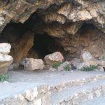 غار یخ مراد البرز
