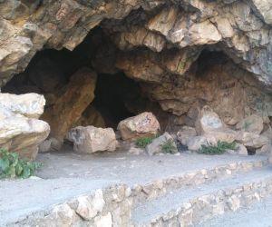 عکس هایغار يخ مراد,غار يخ مراد کجاست,غار یخ مراد