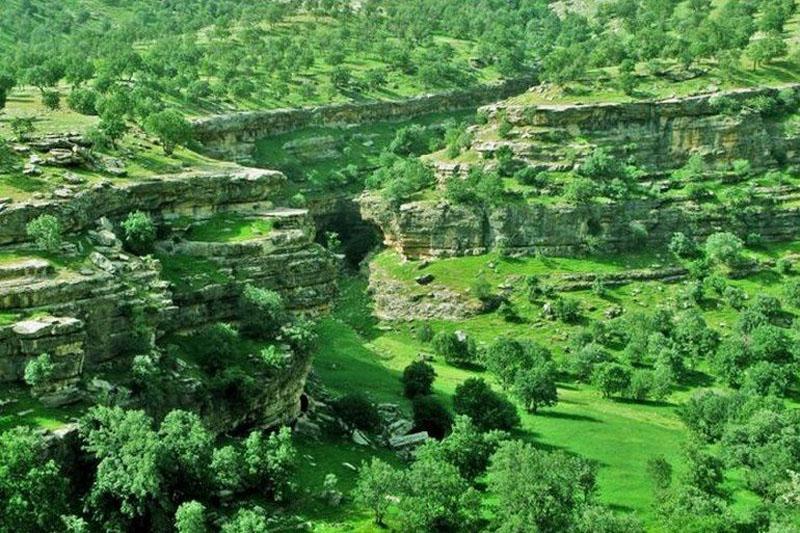 آتشکده تاریخی موشکان ایلام,آتشکده ساسانیان در ایلام,آتشکده سرابله