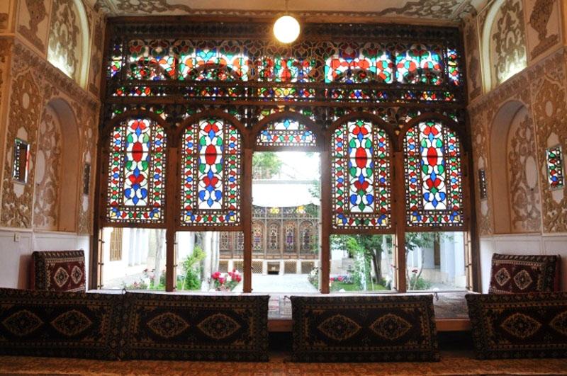 خانه مشروطه در اصفهان,خانه مشروطیت,خانه مشروطیت اصفهان