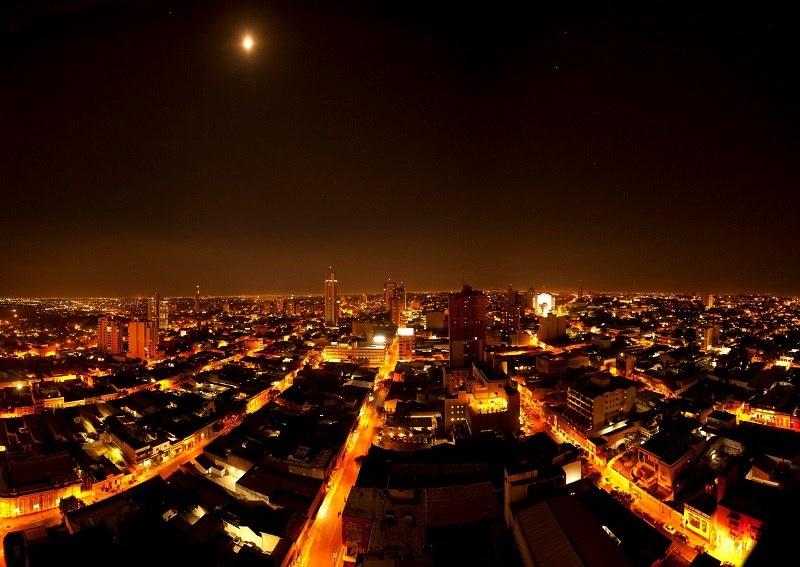 پاراگوئه آسونسیون,جاذبه های آسونسیون,جاذبه های توریستی آسونسیون