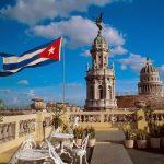 پایتخت کوبا,پایتخت کوبا کجاست,جاذبه های توریستی کوبا