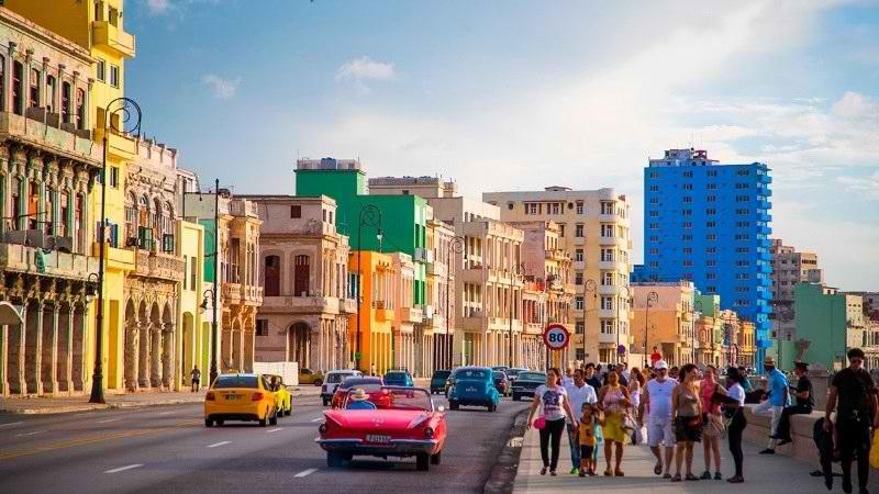 جاذبه های کشور کوبا,جاذبه های گردشگری کشور کوبا,کشور کوبا