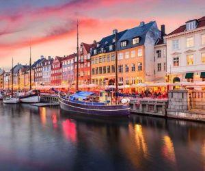 پایتخت دانمارک,جاذبه هاي گردشگري دانمارك,جاذبه های توریستی دانمارک