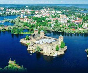 پایتخت فنلاند,جاذبه هاي فنلاند,جاذبه های توریستی فنلاند