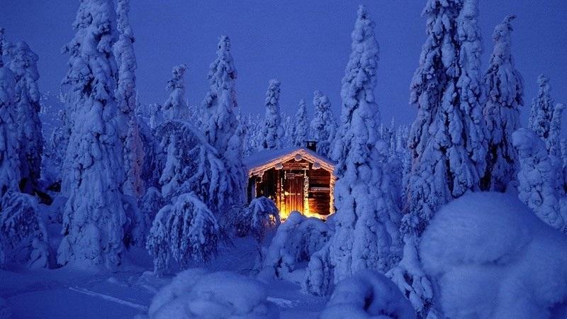 جاذبه های فنلاند,جاذبه های کشور فنلاند,جاذبه های گردشگری کشور فنلاند