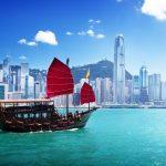 جاذبه های گردشگری هنگ کنگ چین