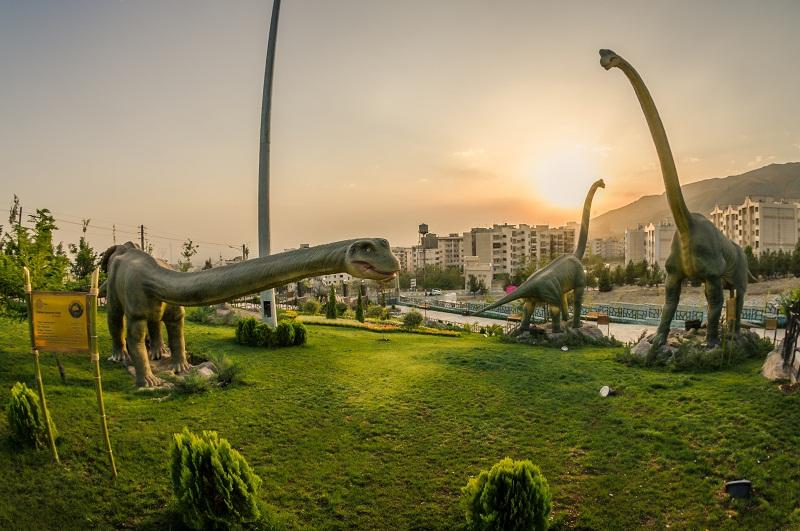آدرس پارک ژوراسیک تهران,پارک حیوانات و ژوراسیک,پارک ژوراسیک