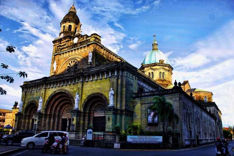 جاذبه های توریستی مانیل,جاذبه های دیدنی مانیل,جاذبه های گردشگری مانیل