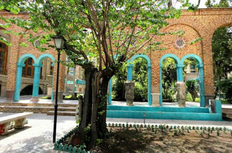 موزه مقدم تهران,موزه مقدم ساعات بازدید