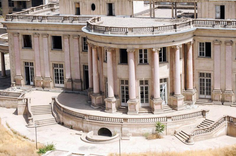 آدرس کاخ ثابت پاسال,عکس های کاخ ثابت پاسال,کاخ پاسال تهران