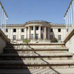 کاخ ثابت پاسال تهران