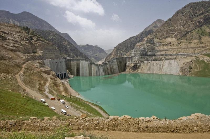 سد گاوشان استان کردستان,سد گاوشان در استان کردستان,سد گاوشان سنندج