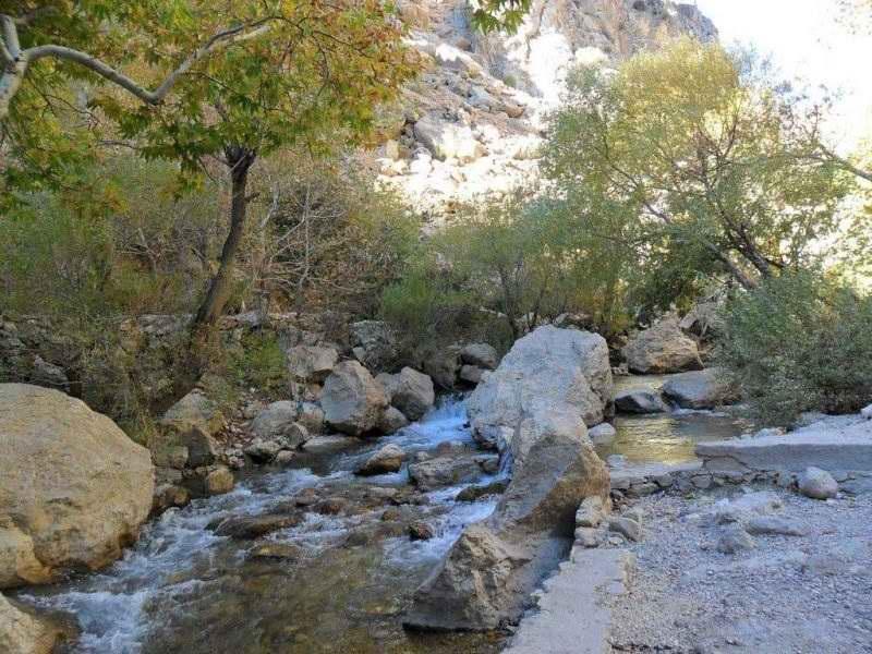 رودخانه مهریان