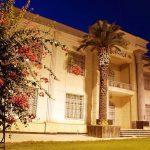 جاذبه های گردشگری گلستان,كاخ موزه گرگان,کاخ موزه استان گلستان