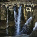 آبشار افرینه,آبشار افرینه پلدختر,آبشار افرینه خرم آباد