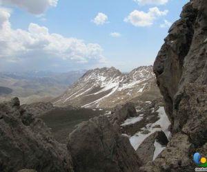 جاذبه های طبیعی استان مرکزی,جاذبه های گردشگری مرکزی,غار آغداش
