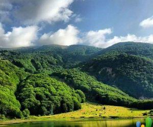 بره سر در استان گیلان,بره سر گیلان,جاذبه های طبیعی استان گیلان