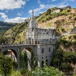 جاذبه های گردشگری کلمبیا