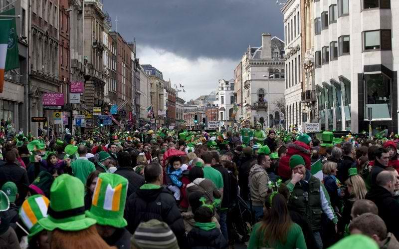 شهر دوبلین ایرلند