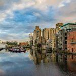 جاذبه های توریستی دوبلین,جاذبه های دوبلین,جاذبه های دیدنی دوبلین