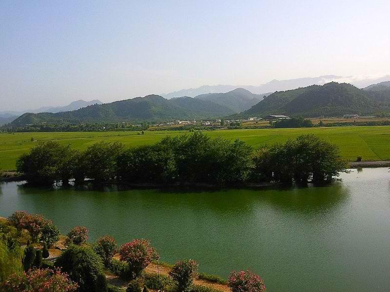 تالاب استیل عباس آباد آستارا,جاذبه های طبیعی گیلان,جاذبه های گردشگری گیلان