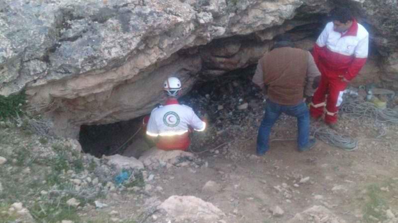 غار همه کسی در همدان,غارهای همدان,فاصله غار همه کسی با همدان