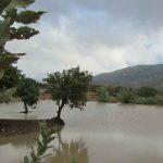 رودخانه کنگاکوش کرمانشاه