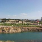 پارک مهرورزی یاسوج