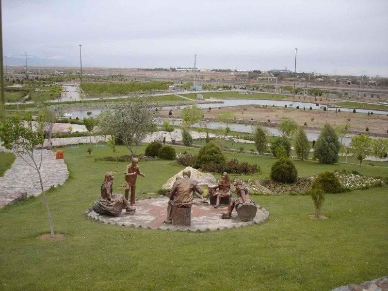آدرس پارک کوهستان یزد,پارک کوهستان استان یزد,پارک کوهستان در استان یزد
