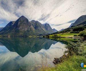 پایتخت نروژ,جاذبه های کشور نروژ,جاذبه های گردشگری نروژ