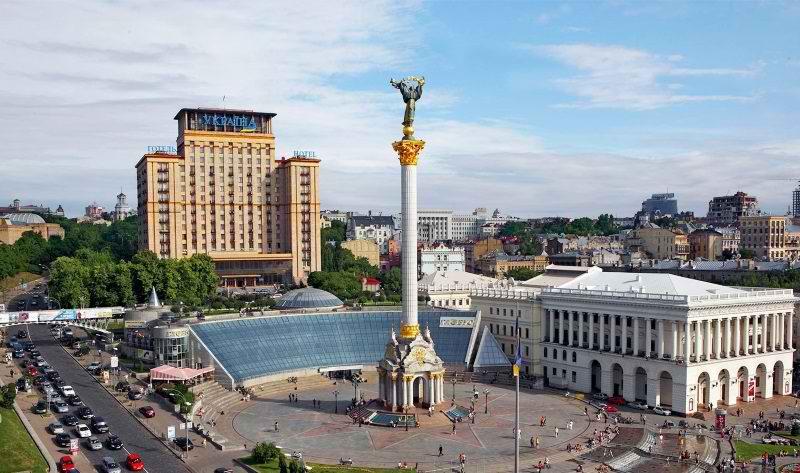 از شهرهای اوکراین,پایتخت اوکراین,جاذبه هاي گردشگري اوكراين