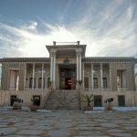 باغ موزه نظامی شیراز,جاذبه هاي گردشگري شيراز,جاذبه های تاریخی شیراز