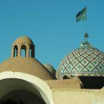 امامزاده سید گل سرخ یزد