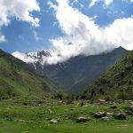 علم کوه مازندران