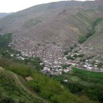 روستای بیساران کردستان