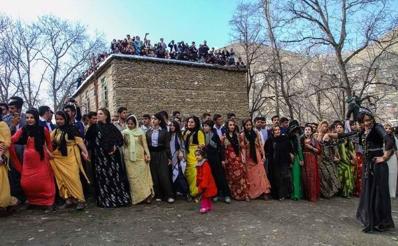 بیساران سنندج,بیساران کردستان,جاذبه های گردشگری کردستان