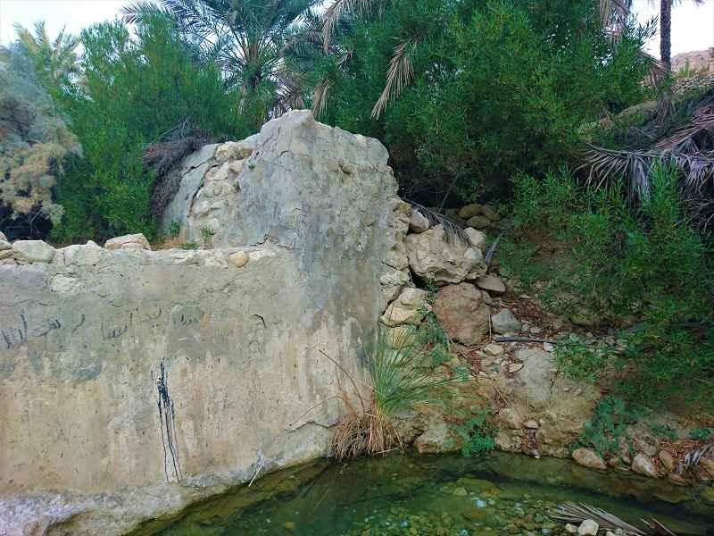 روستای بناب,روستای بناب بندرخمیر,روستای بناب در رویدر