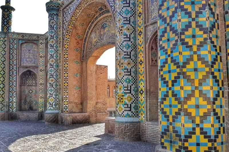 جاذبه هاي گردشگري قزوين,جاذبه های گردشگری,جاذبه های گردشگری قزوین