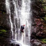 آبشار دودوزن,آبشار دودوزن در استان گیلان,آبشار دودوزن سیاهمزگی