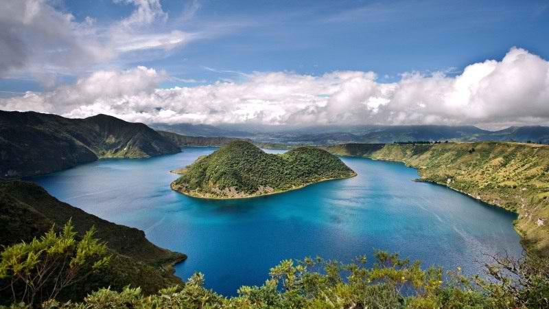 جاذبه های اکوادور,جاذبه های گردشگری اکوادور,جاذبه های گردشگری کشور اکوادور