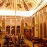 خانه فهادان یزد