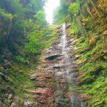 آبشار گزو,آبشار گزو در استان مازندران,آبشار گزو زیرآب