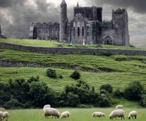ایرلند شمالی,جاذبه های ایرلند,جاذبه های توریستی ایرلند