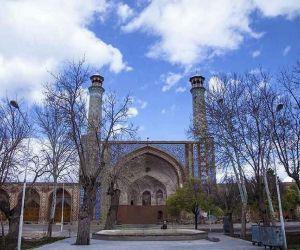 بناهای تاریخی قزوین,بناي تاريخي قزوين,بنای تاریخی قزوین