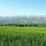 روستای کنزق سرعین اردبیل