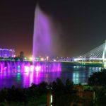 جاذبه هاي گردشگري استان خوزستان,جاذبه های گردشگری اهواز,جاذبه های گردشگری خوزستان
