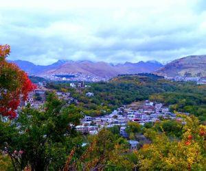 جاذبه های گردشگری کرمانشاه,روستاهای منطقه اورامانات,روستاهای هدف گردشگری شهرستان پاوه