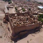 قلعه خویدک یزد
