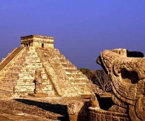 پایتخت مکزیک,جاذبه های توریستی مکزیک,جاذبه های دیدنی مکزیک